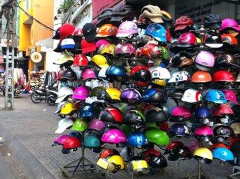 Hướng dẫn cách nhận biết các loại mũ bảo hiểm đạt chất lượng, đảm bảo an toàn khi tham gia giao thông