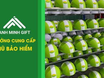 Thiết kế mũ bảo hiểm riêng cho lớp của mình - Tại sao không !