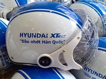 Những tiêu chuẩn mũ bảo hiểm, công ty mũ bảo hiểm đạt chuẩn tại TP Hồ Chí Minh