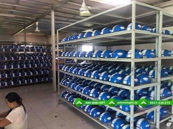 Có phải bạn đang tìm một công ty để sản xuất mũ bảo quảng cáo hiểm theo yêu cầu ?
