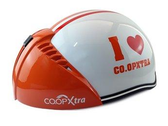 3 lợi ích của việc dùng nón bảo hiểm in logo để quảng bá thương hiệu