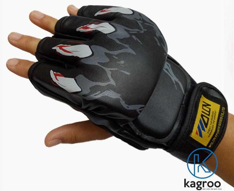 Găng tay MMA