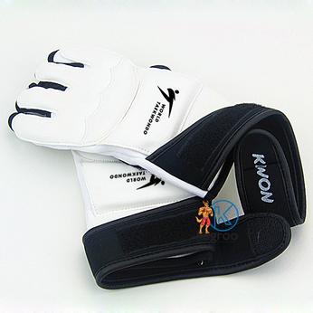 Găng tay, găng chân Taekwondo hiệu KWON