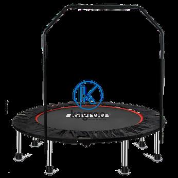 Bạt Nhún Nhỏ 127cm - Gập Được - Cao cấp (Foldable Extra Mini Trampoline 50inch ) - KR50in-GC