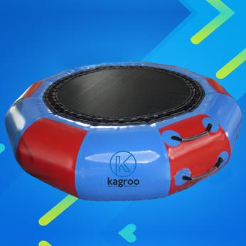 Bạt Nhún Hơi Trên Nước 3m (Water Inflatable Trampoline 3m) - KR-WI3M