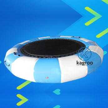Bạt Nhún Hơi Trên Nước 2m (Water Inflatable Trampoline 2m) - KR-WI2M