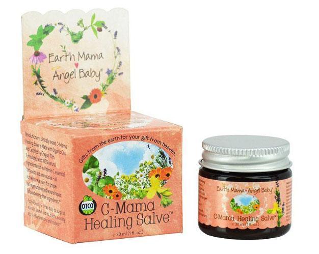 Kem trị sẹo Organic |Thế giới mẹ và bé