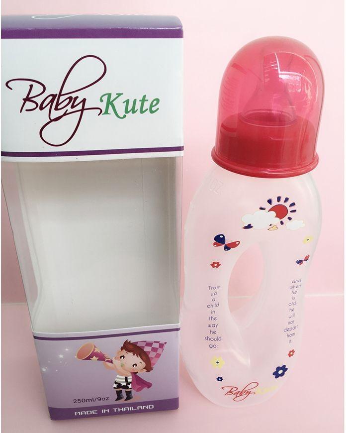 Bình sữa Thái Lan Baby Kute 125m