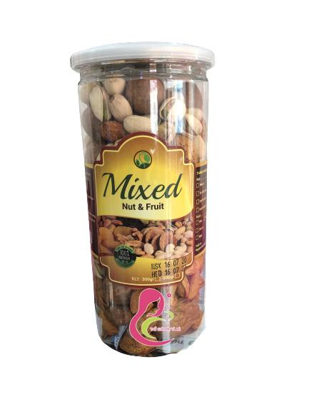 Mix hỗn hợp 5 loại hạt