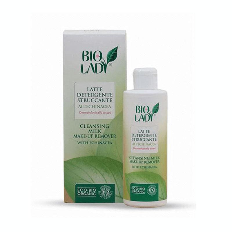 Sữa rửa mặt tẩy trang Organic hoa cúc – Liệu pháp chăm sóc da 2 trong1