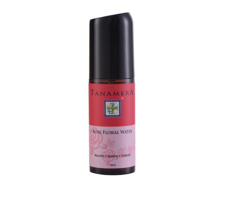 Toner hoa hồng Tanamera – Bước dưỡng da cuối cùng để có làn da như ý