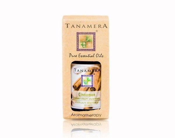 Tinh dầu quế Tanamera