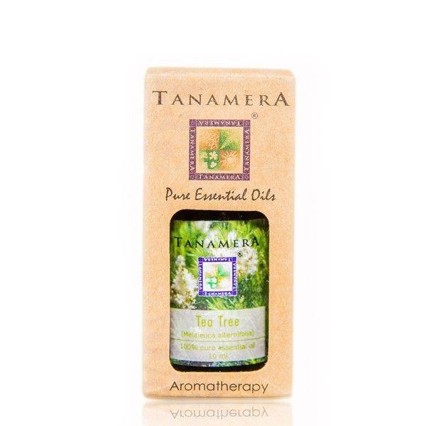 Tinh dầu trà xanh Tanamera