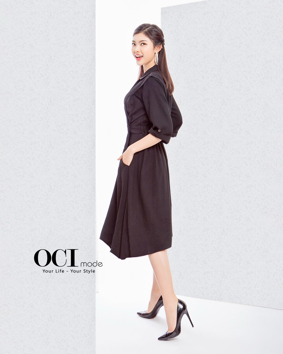Addition Dress