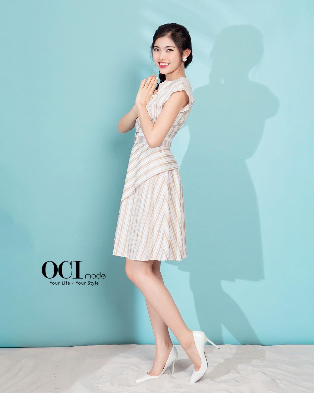 Magnon Dress