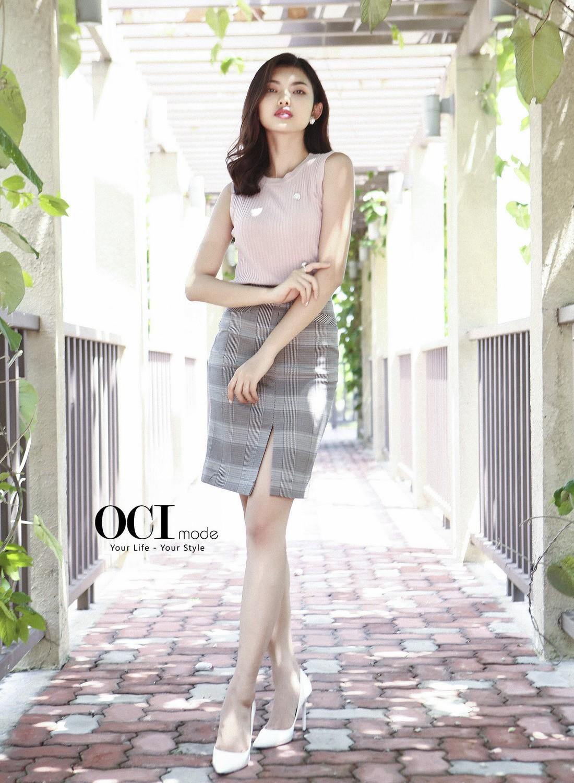 Váy V005