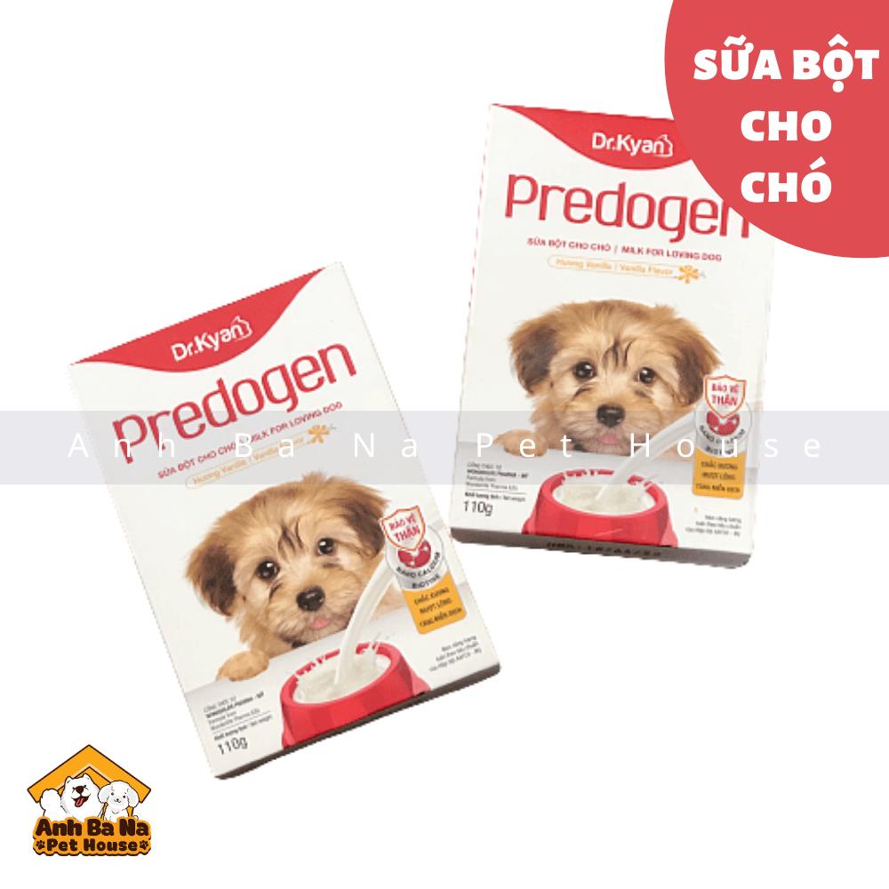Sữa bột cho chó Dr.Kyan Predogen