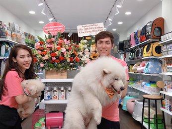 Review cửa hàng thú cưng Anh Ba Na Pet House tại Quận 10, TPHCM có gì đặc biệt?