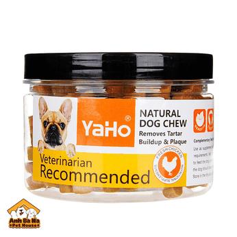 Bánh thưởng cho chó Yaho Dog Chew