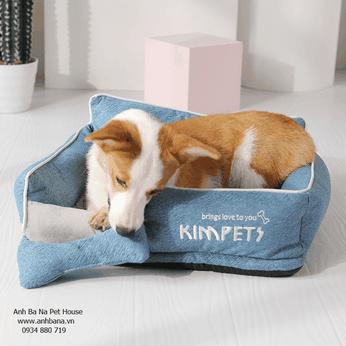 Nệm cho chó mèo KimPet