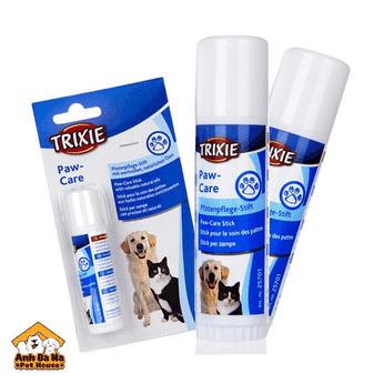 Sáp dưỡng bàn chân chó mèo Trixie