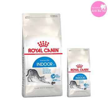Thức ăn cho mèo Royal Canin Indoor