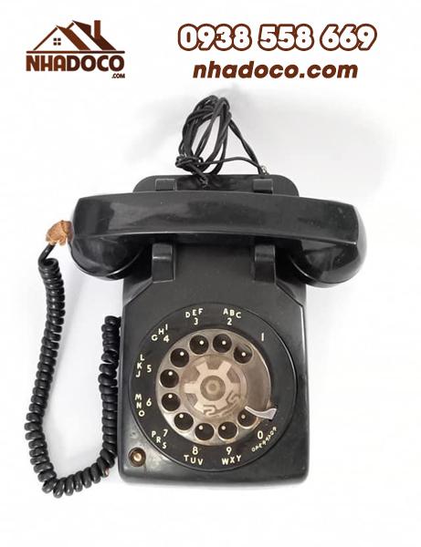 Điện thoại quay số của Mỹ