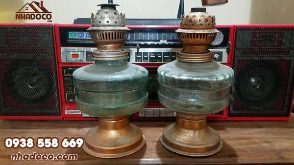 Đèn dầu ABC hàng cổ giá tốt tại TPHCM