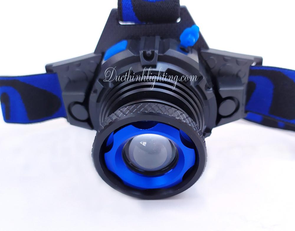 Đèn Pin Đội Đầu LED Siêu Sáng K16A