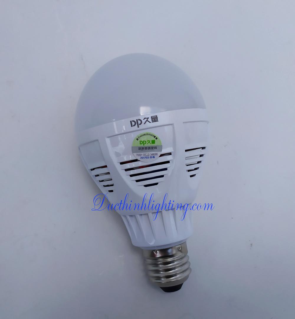 Bóng Đèn LED Tích Điện DP 9W