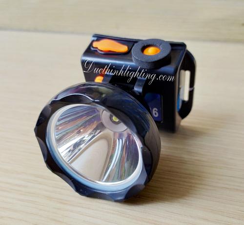 Đèn Pin Đội Đầu LED Siêu Sáng PL-B6