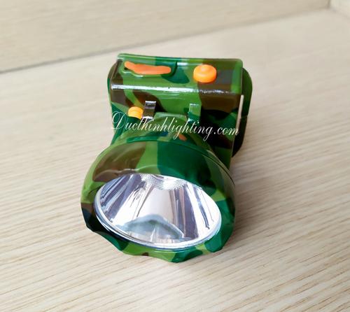 Đèn Pin Đội Đầu LED Siêu Sáng PL-A6