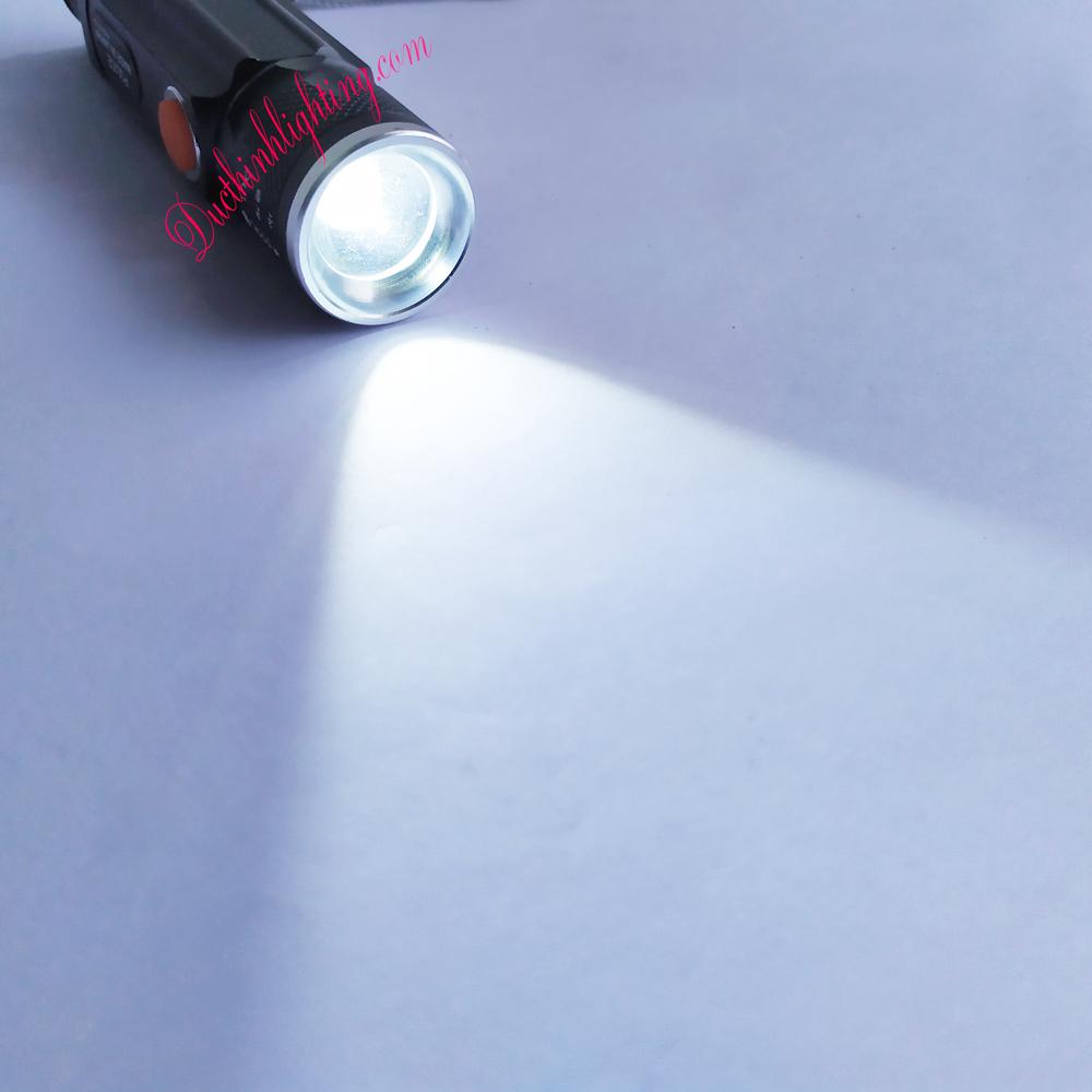 Đèn Pin LED Siêu Sáng Police H352-5153