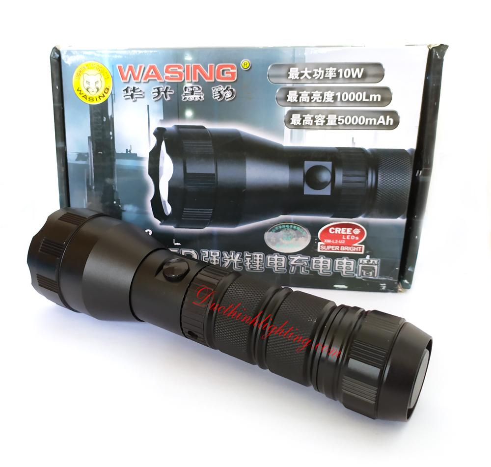 Đèn Pin LED Siêu Sáng WFL- H12