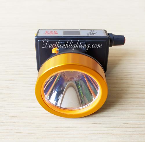 Đèn Pin Đội Đầu LED Siêu Sáng Thái Lan 523