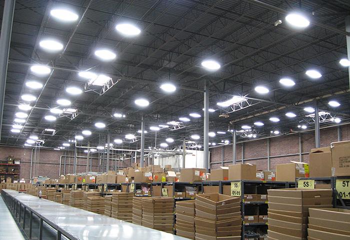 Đèn LED Âm Trần Tích Điện 7W