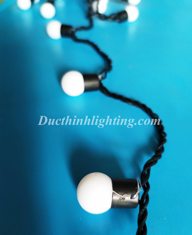 Dây Đèn LED Bi Mini 50 Bóng Số 1