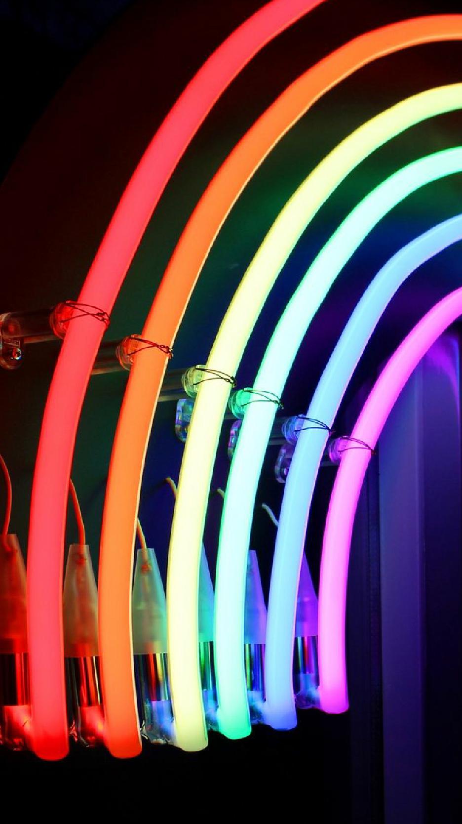 Dây Đèn LED Neon Sign5m
