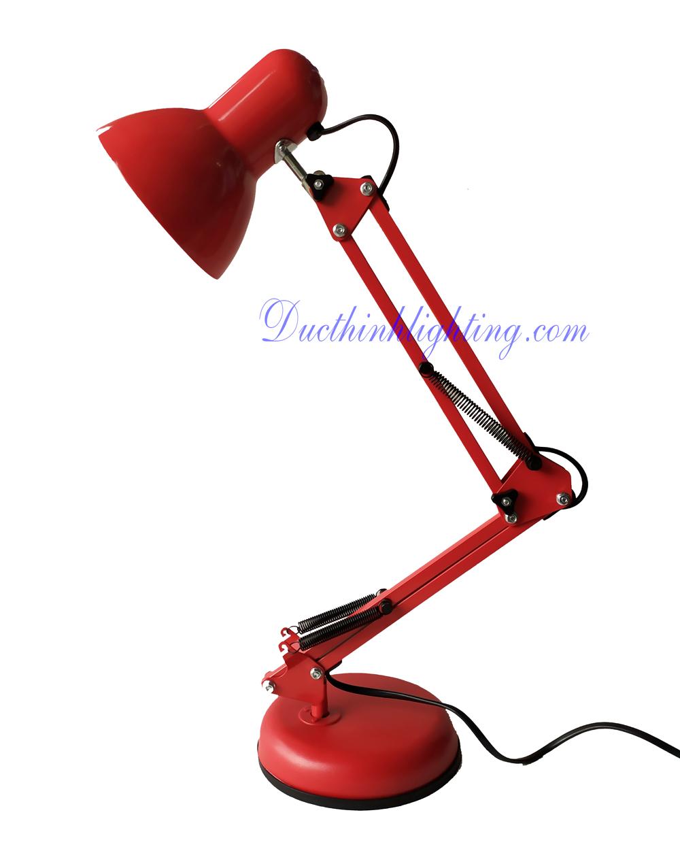Đèn Bàn Kỹ Sư Đế Kẹp MT-322
