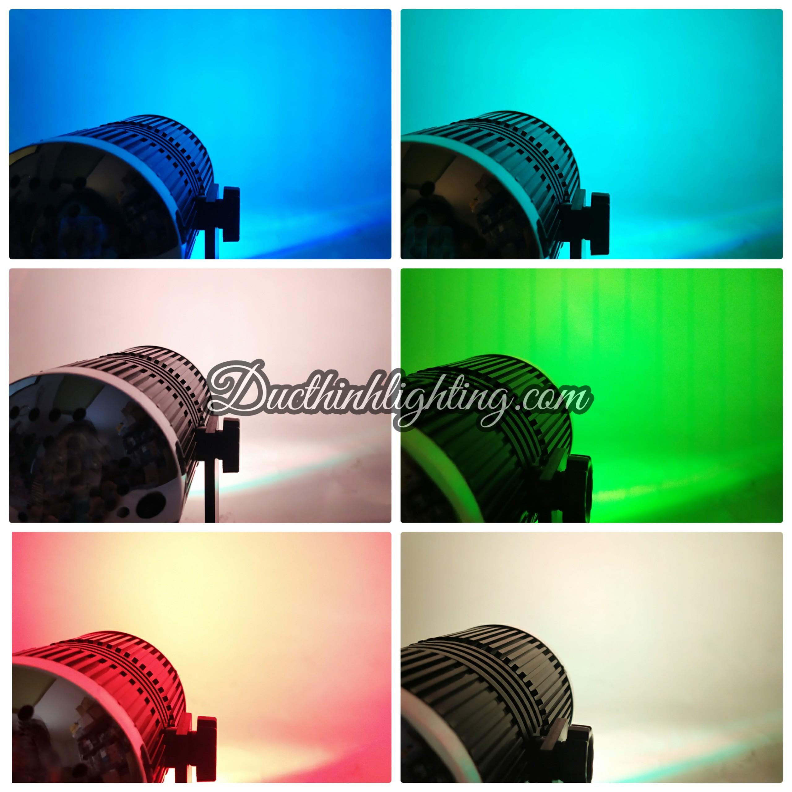 Đèn LED Đổi Màu SC 061