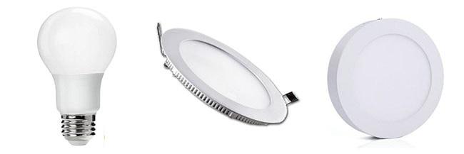 Đèn LED Âm Trần 4W