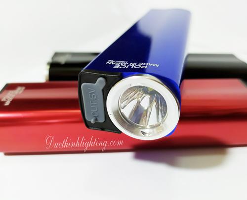 Đèn Pin LED Đa Năng Police H352-705