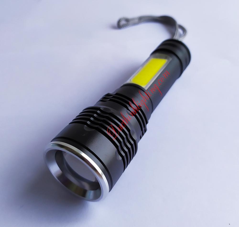 Đèn Pin LED Siêu Sáng Police H352-T630