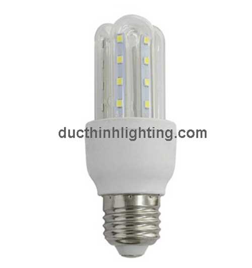 Bóng Đèn 3U LED 5W