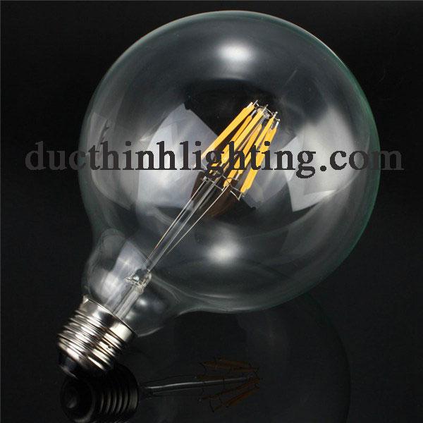 Bóng Đèn LED Edison G125 - 8W