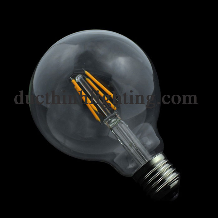 Bóng Đèn LED Edison G95 - 4W