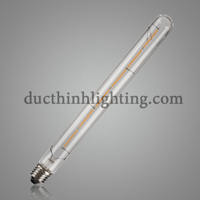 Bóng Đèn LED Edison T30 - 6W