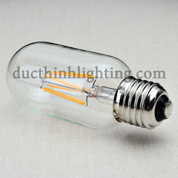 Bóng Đèn LED Edison T45 - 4W