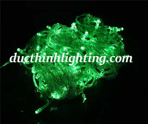 Dây Đèn Chớp LED Xanh Lá
