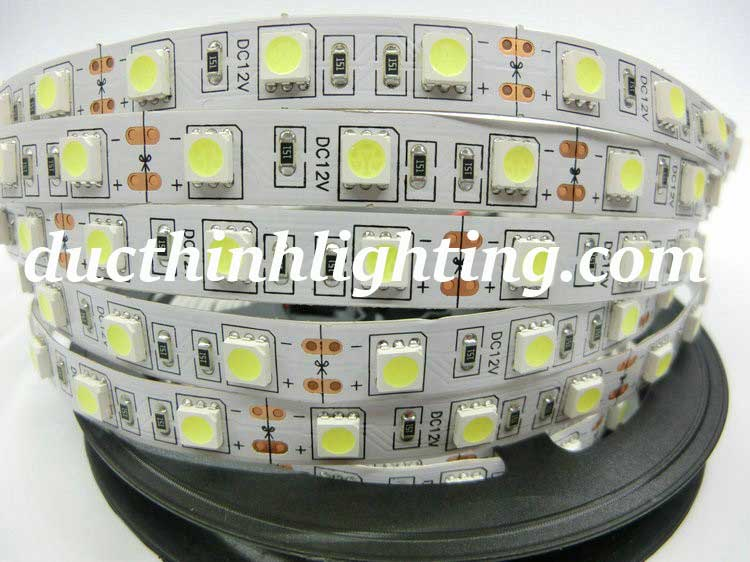 Đèn LED Dây 5050 5M